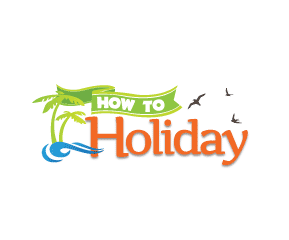 Freshmedia work - How to Hoiday